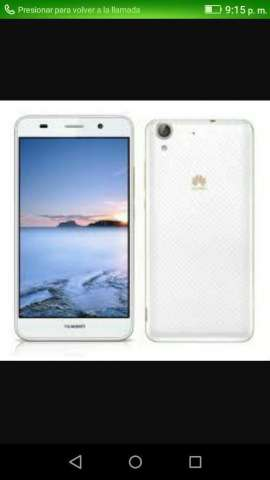 Se Cambia Huawei Y6