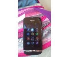 Bendo Nokia Asha 311