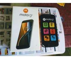 Moto G4 Busco Cambio Solamente O Play 3