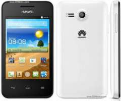 Huawei Y221 Blanco 4g 3g Android 4.4
