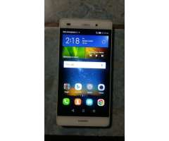 Vendo Huawei P8 No Cambio
