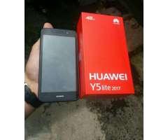 Barato sin Rayones Huawei Y5 Poco Uso
