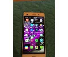Teléfono Huawei P8
