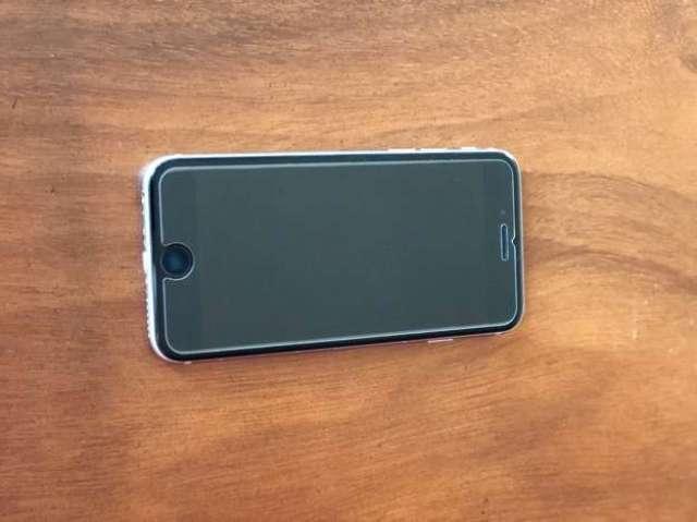 Vendo iPhone 6s  Regalía Cobertor Evutec Azul