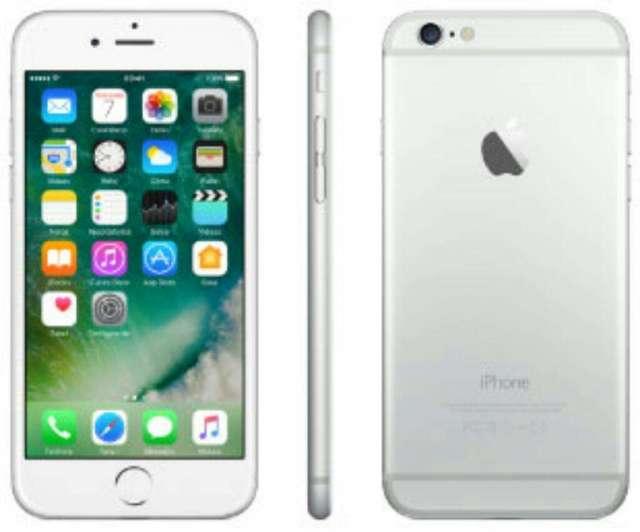 Compro iPhone 6s