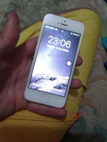 iPhone 5 Solo Cambio Ojo Tiene Defecto