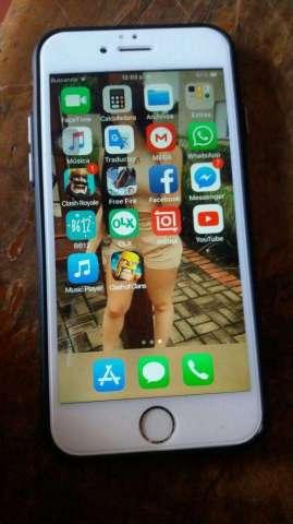 Vendo a Cambio iPhone 6 de 64 Gb Leer Bn