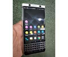 BlackBerry Keyone libre para todo operador