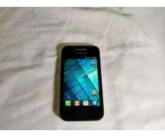 Samsung ACE 5830 Salvatandas