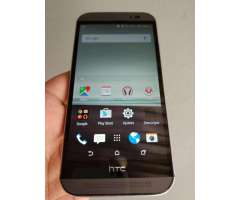 HTC One M8 libre para todo operador