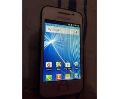 Vendo Este Samsung Galaxi Ace
