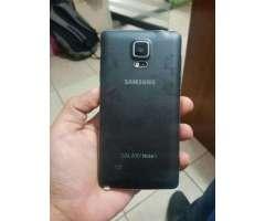 Samsung Note 4 32 Gb. 4g