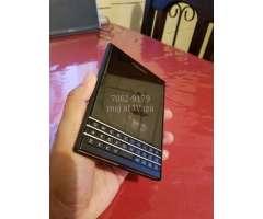 Blackberry Passport ¡¡¡ganga!!!