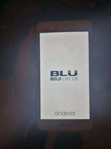 Blu Gran Xl con Detalle