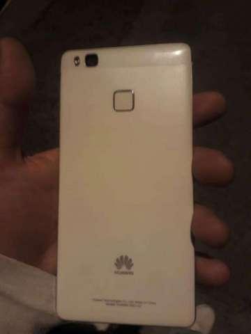 Cambio Huawei P9 Lite