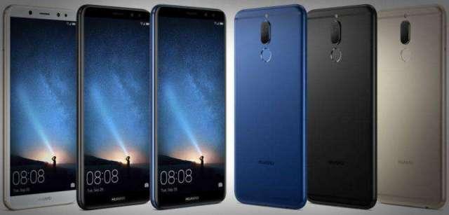 Huawei Mate 10 Lite Pantalla 5.9 Doble Camara Dual Celmascr