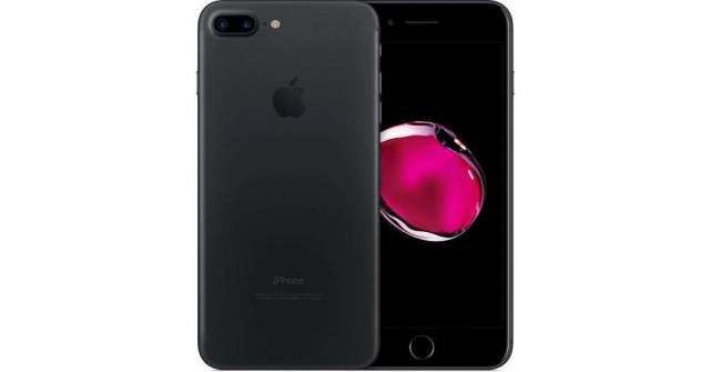 iPhone 7 s PLUS de 128 GB COMO NUEVO !  CAJA, ESTUCHE, CARGADOR Y CABLE ORIGINAL