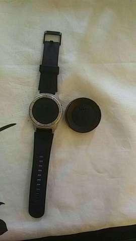 Zte Smartwatch Zw10