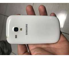 Samsung s3 mini excelente estado