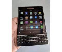 BlackBerry Passport libre para todo operador