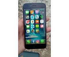 iPhone 6 de 32 Gigas