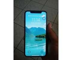 Cambio iPhone X por Buen Samsung