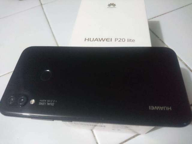 Se Vende Huawei P20 Lite..para Repuestos