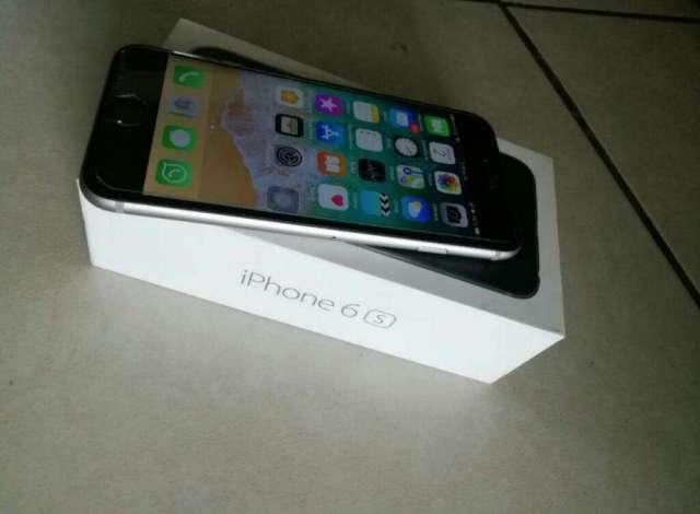 iPhone 6s 16 Gb Busco iPhone 7 Doy Vuelt