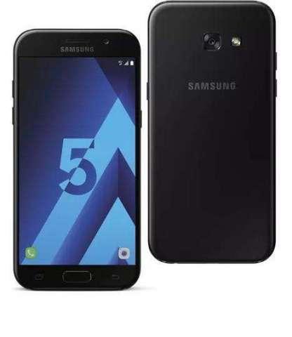 Samsung A5 2017 Resistente Al Agua