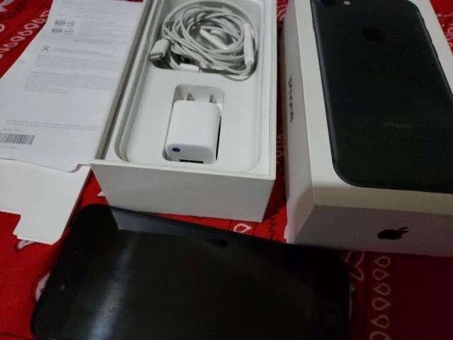 iPhone 7 de 128 Gb
