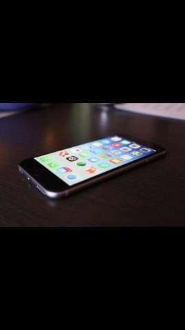 iPhone 6 32Gb Negociable