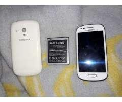 Samsung Galaxy S3 Mini Dañado