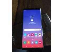 Se Vende Samsung Note 9