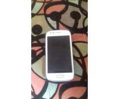 Vendo Samsung Galaxy S3 Mini.