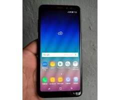 Samsung Galaxy A8 2018 para Movistar