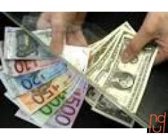 Oferta de préstamo entre particulares para la realización de todos sus proyectos.