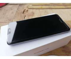 Huawei P20 (azul Medianoche)
