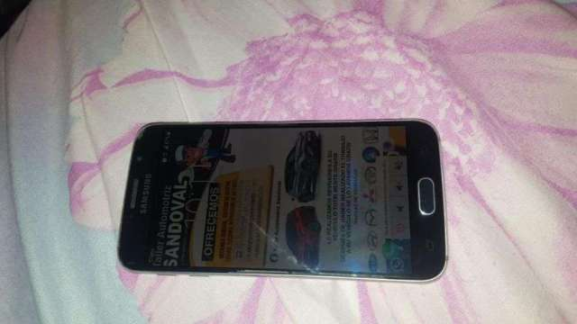Vendo Samsung S6 Esta en Todas