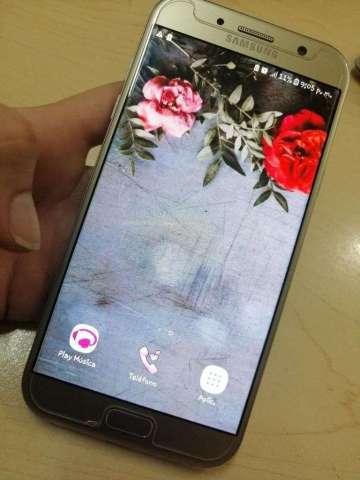 Se Vende Samsung Galaxy A7