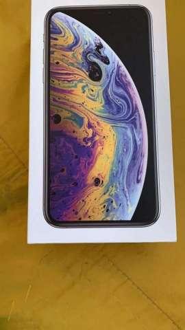 IPhone XS De 64gb Nuevo Garantía de 1 año y Factura de ISHOP