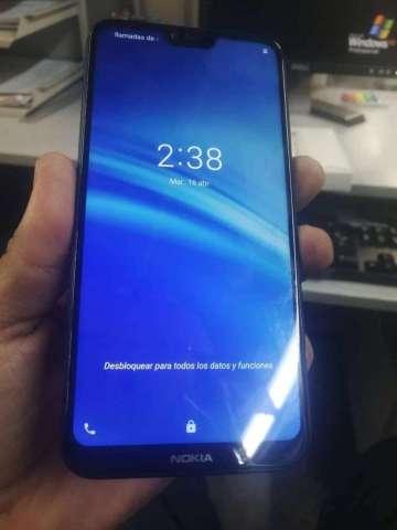 Nokia 6.1 Plus Cambio por Samsung