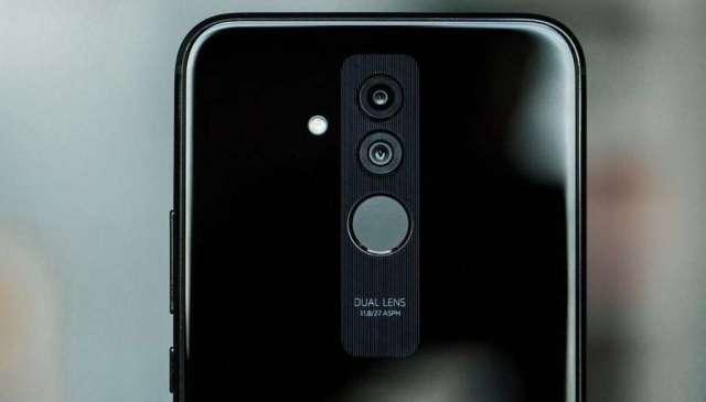 Huawei Mate 20 Lite 64 Gb Usado