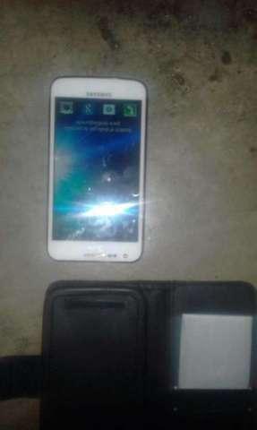 Samsung Galaxi S2 Grande