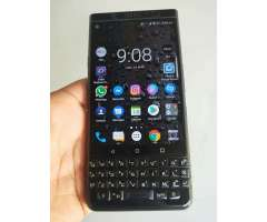 BlackBerry Keyone Black Edition Android