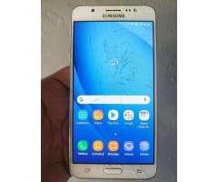 Samsung Galaxy j7 2016 Duos para todo operador