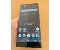 Sony Xperia XA1 Ultra libre para todo operador