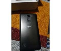 Teléfono Lg Stylus 2 Plus
