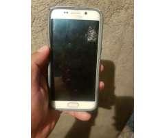 Vendo Samsung S6 para Repuestos