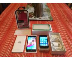 Combo iPhone 6 con Todo  iPod Touch 32