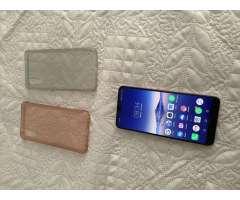 """Vendo Cel Huawei P20, Tablet Huawei T3 10"""" y Stylus Fineline 3ra gen"""